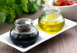healthy, homemade dressing
